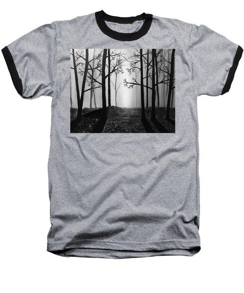 Coming Light Baseball T-Shirt