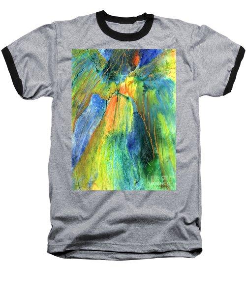 Coming Lord Baseball T-Shirt