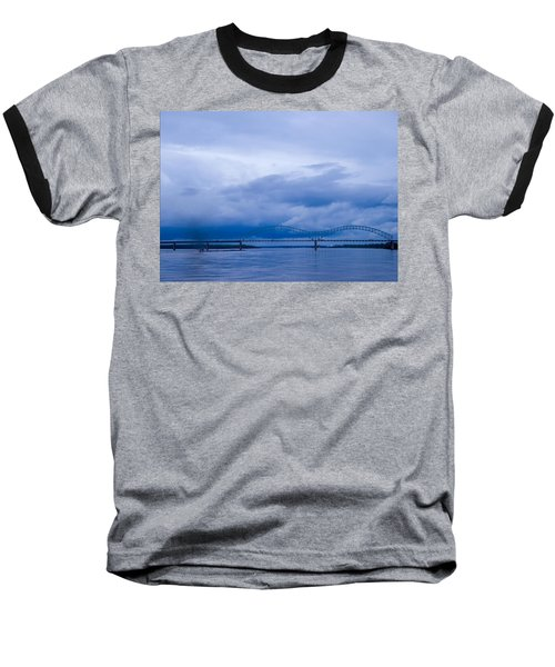 Coming Storm Baseball T-Shirt