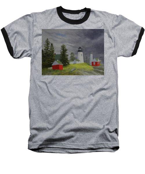 Coming Storm Baseball T-Shirt