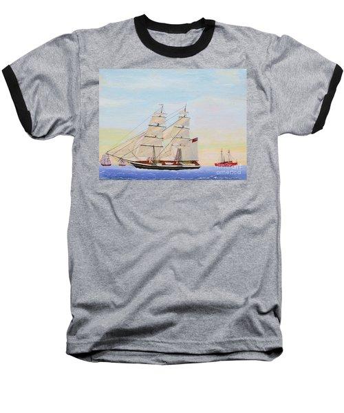 Coming To America - 1872 Baseball T-Shirt