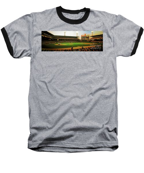 Comiskey Park  Baseball T-Shirt