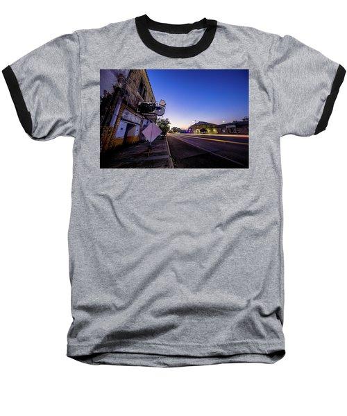 Commerce East Baseball T-Shirt