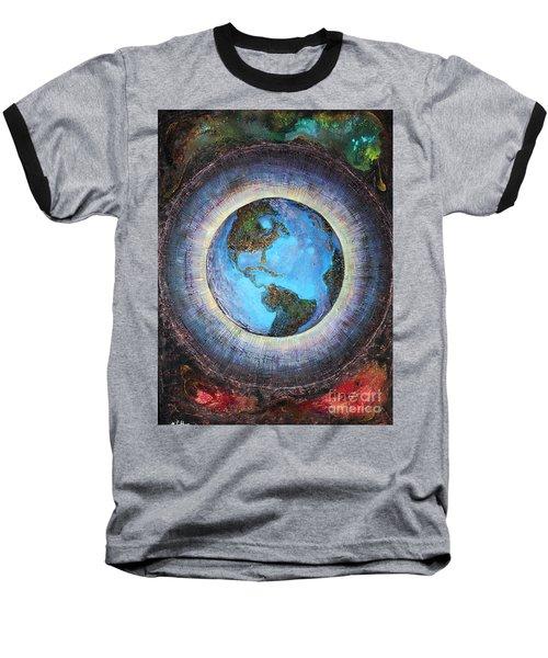 Common Ground Baseball T-Shirt