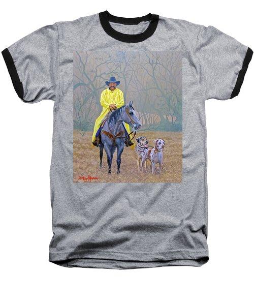 Compadres Baseball T-Shirt