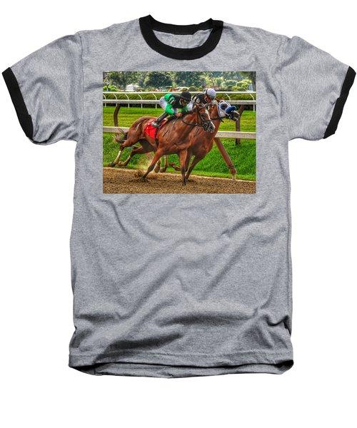 Competing Baseball T-Shirt