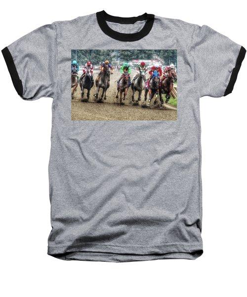 Competition Baseball T-Shirt