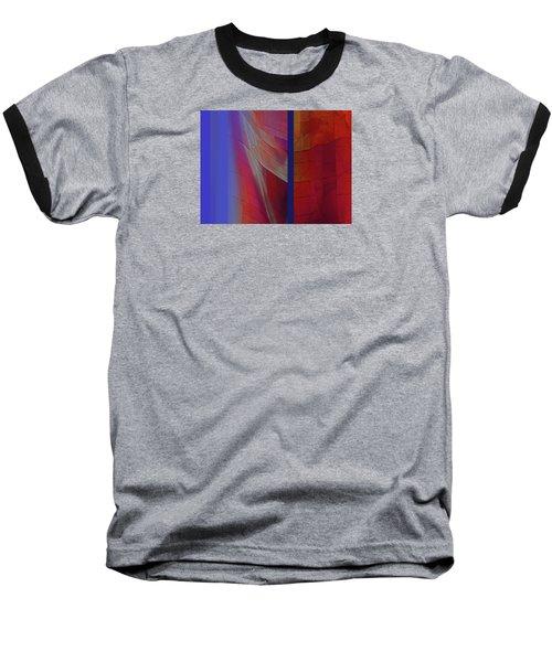 Composition 0310 Baseball T-Shirt