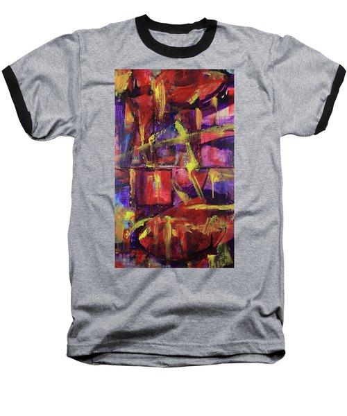 Composition 20191 Baseball T-Shirt