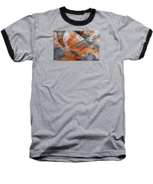 Composition Hieroglyphe Baseball T-Shirt