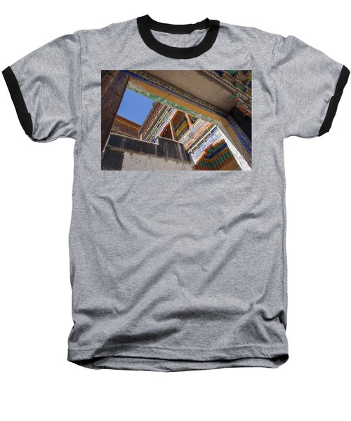Composition 1, Thiksey, 2005 Baseball T-Shirt