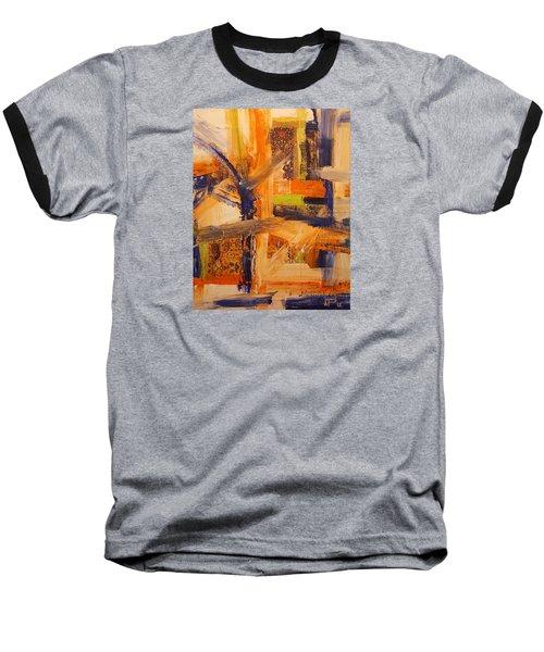 Composition Orientale No 5 Baseball T-Shirt