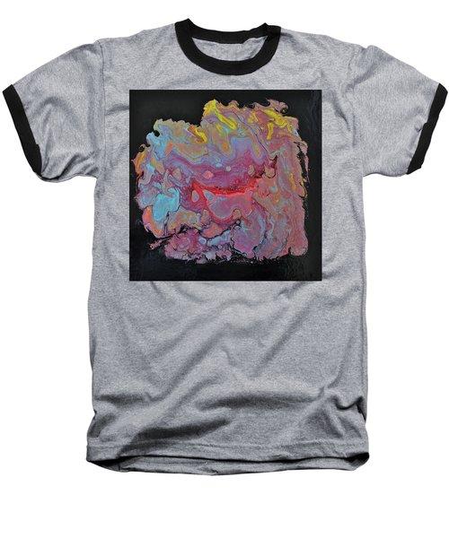Concentrate Baseball T-Shirt