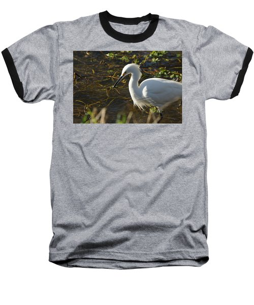 Concentration Baseball T-Shirt