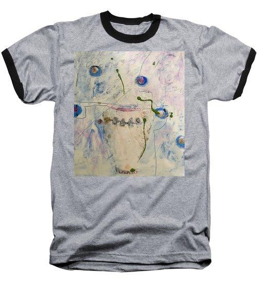 Conception Baseball T-Shirt