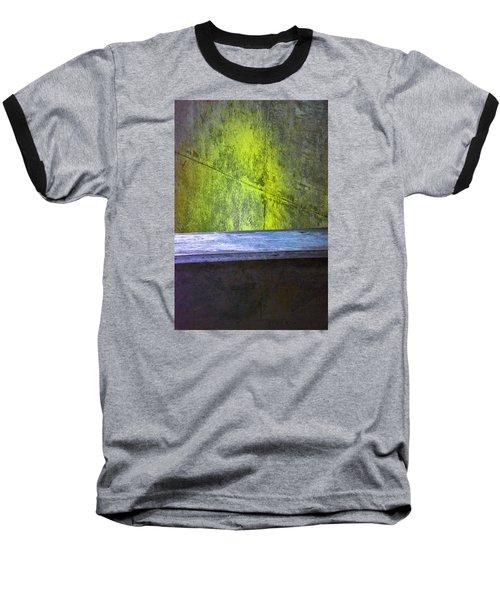 Concrete Love Baseball T-Shirt