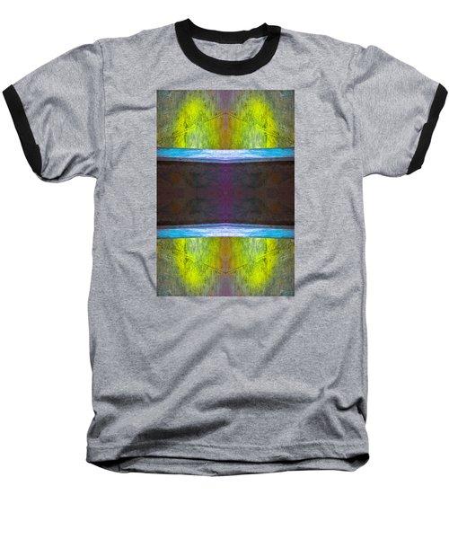 Concrete N71v1 Baseball T-Shirt by Raymond Kunst