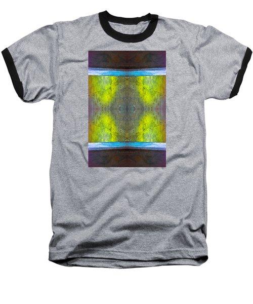 Concrete N71v2 Baseball T-Shirt by Raymond Kunst