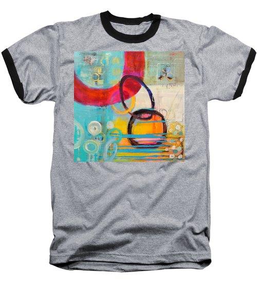 Conections Baseball T-Shirt