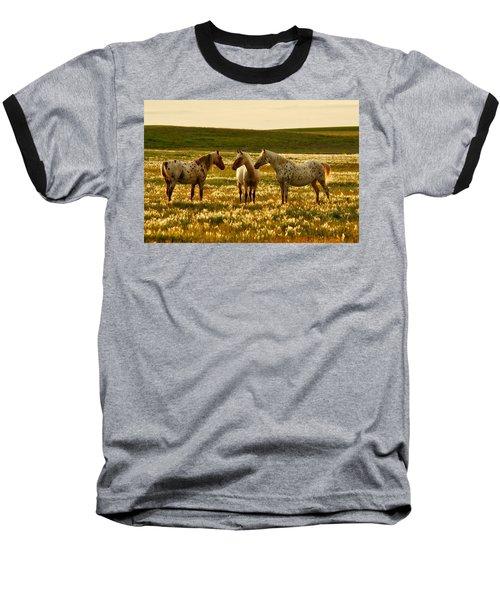 The Conference Baseball T-Shirt