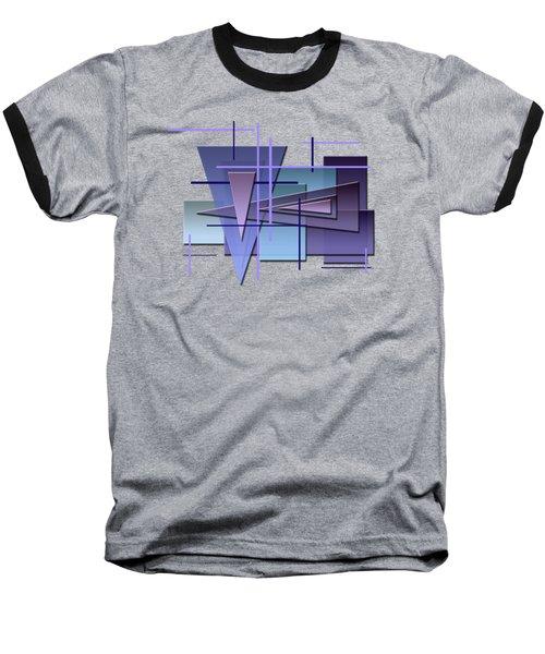 Confused Mind Baseball T-Shirt
