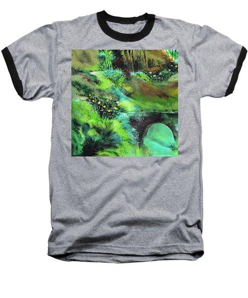 Connect Baseball T-Shirt
