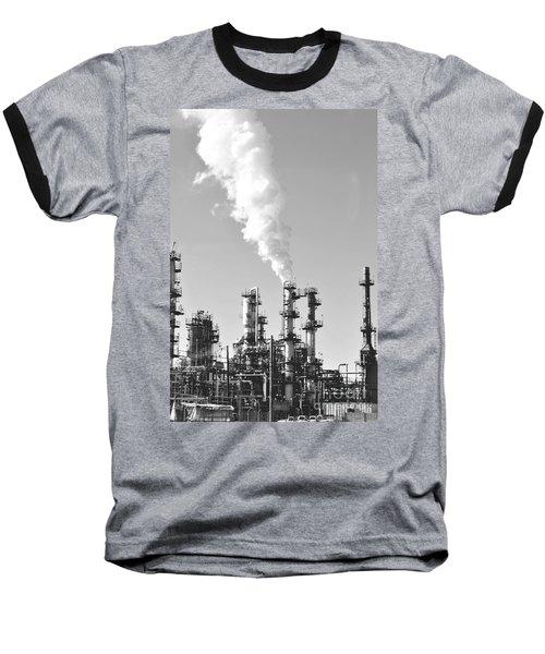 Conoco Baseball T-Shirt