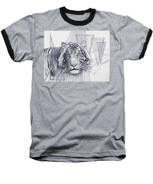 Conquest Baseball T-Shirt