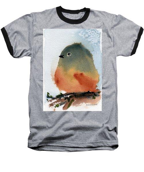 Considering Baseball T-Shirt