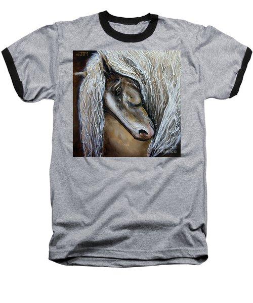 Contemplative Baseball T-Shirt