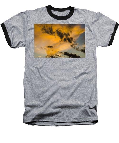 Contrasts Baseball T-Shirt