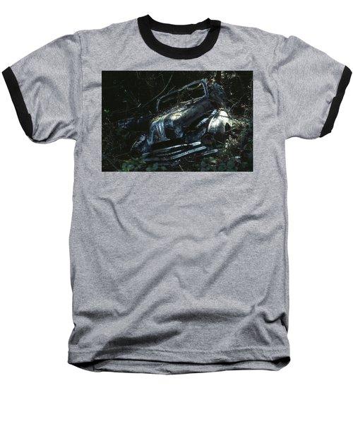 Convertible Baseball T-Shirt
