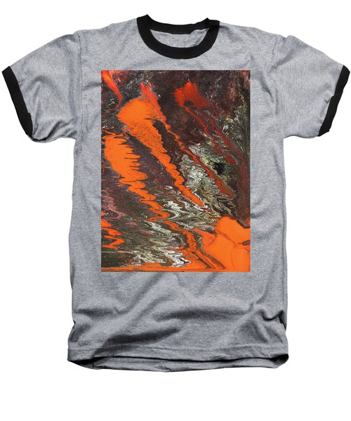 Convey Baseball T-Shirt