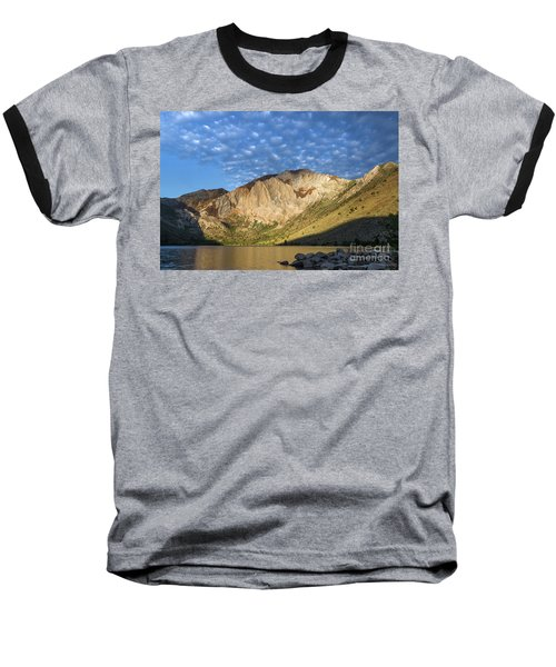 Convict Lake  Baseball T-Shirt