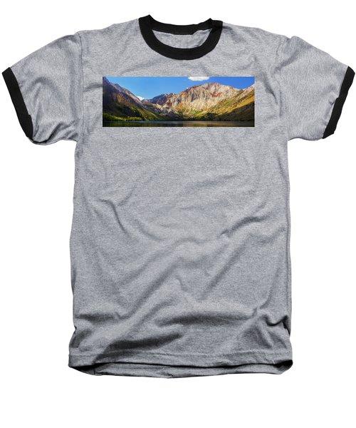 Convict Lake - Mammoth Lakes, California Baseball T-Shirt