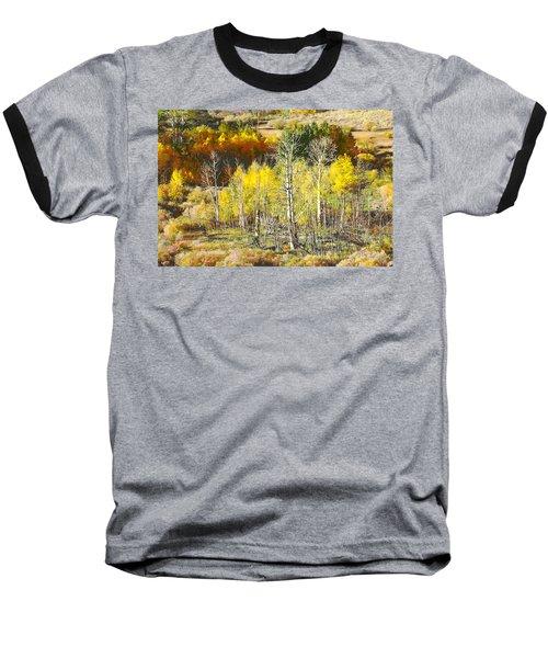 Conway Summit 3 Baseball T-Shirt