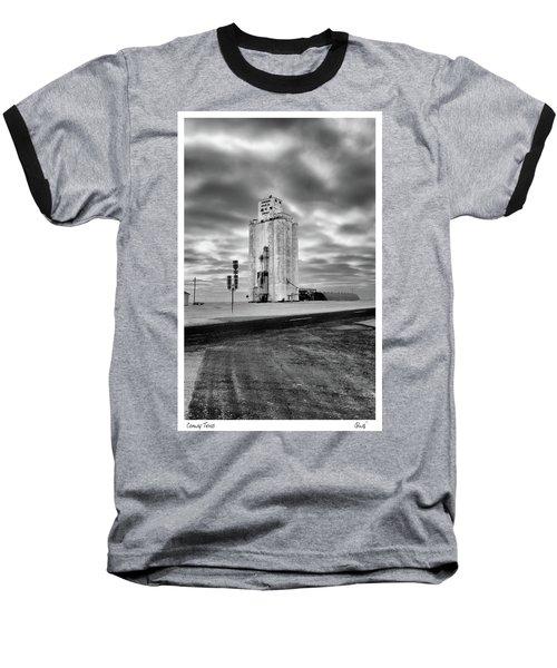 Conway Texas Baseball T-Shirt