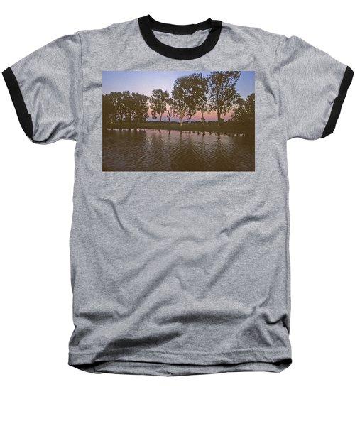 Cooinda Northern Territory Australia Baseball T-Shirt