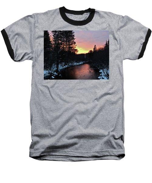 Cook's Run Baseball T-Shirt