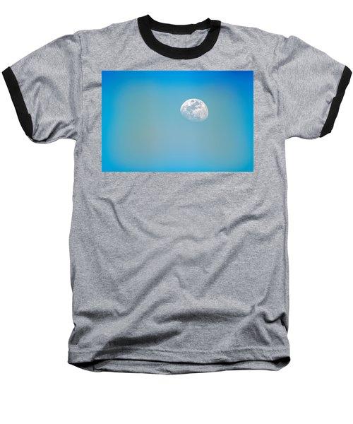 Cool Blue Baseball T-Shirt