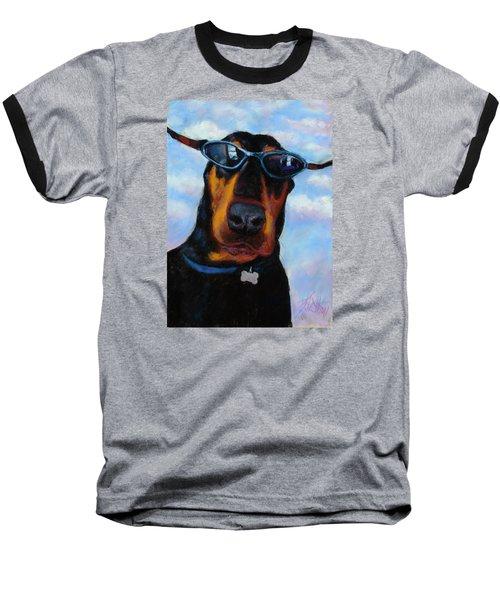 Cool Dob Baseball T-Shirt