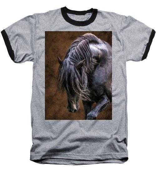 Devine Cool Hand Luke Baseball T-Shirt