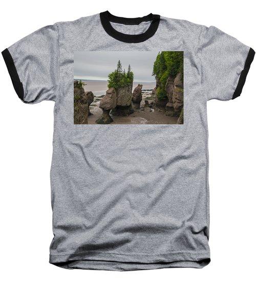 Cool Rocks Baseball T-Shirt