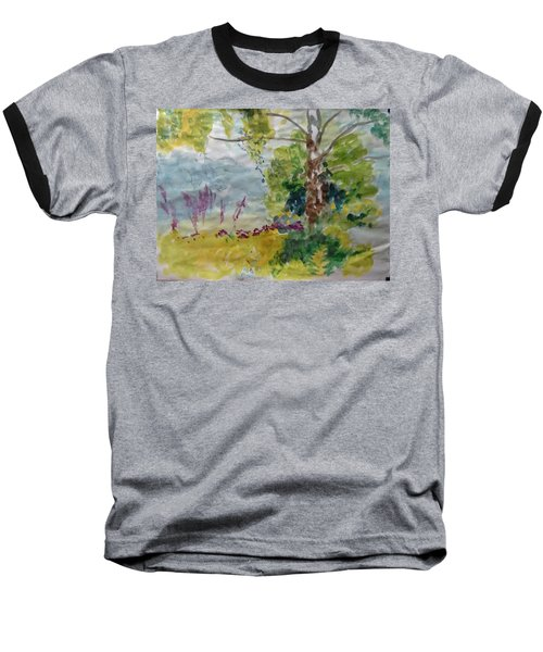 Cool Summer Clearing Baseball T-Shirt