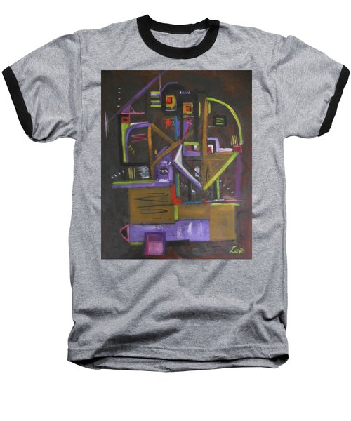 Cool Vibe Baseball T-Shirt