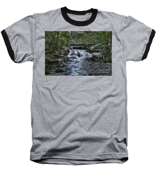 Cooling Waters  Baseball T-Shirt