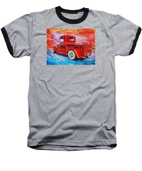 Coolville  Baseball T-Shirt