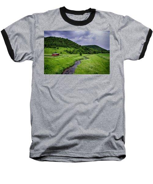 Coon Valley Baseball T-Shirt