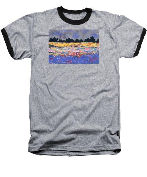 cooney sunset I Baseball T-Shirt