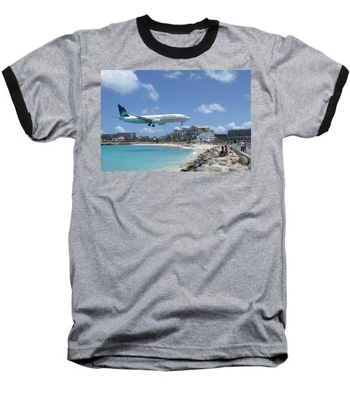 Copa 737 Princess Julianna Baseball T-Shirt